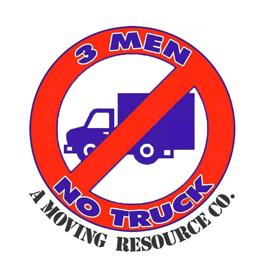 3 Men No Truck LLC Logo